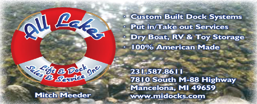 Serving all of Northern Michigan | MIDOCKS - by All Lakes